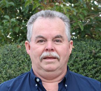 Headshot of Grayson